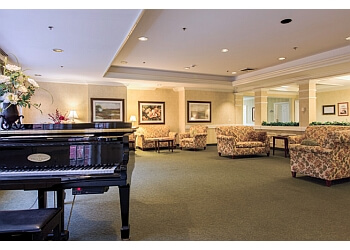 Durham assisted living facility Brookdale Durham