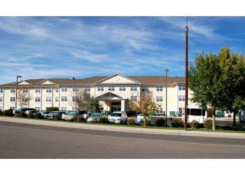 Pueblo assisted living facility Brookdale El Camino