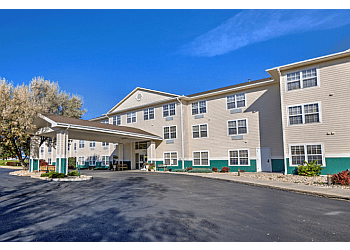 Pueblo assisted living facility Brookdale El Camino