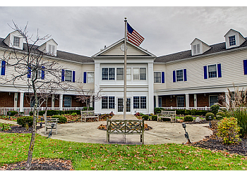 Cincinnati assisted living facility Brookdale Finneytown