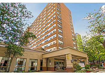 Chicago assisted living facility Brookdale Lake View