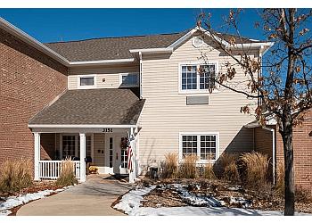 Lakewood assisted living facility Brookdale Lakewood