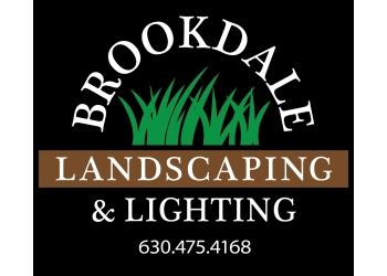 Naperville lawn care service Brookdale Landscaping