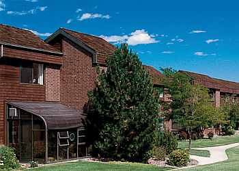 Boulder assisted living facility Brookdale Meridian Boulder