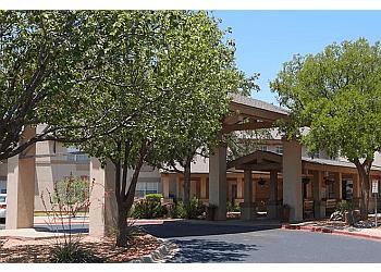 Midland assisted living facility Brookdale Midland