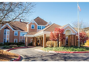 Akron assisted living facility Brookdale Montrose