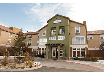Reno assisted living facility Brookdale Northwest Reno