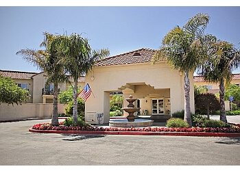 Salinas assisted living facility Brookdale Salinas