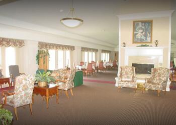 Shreveport assisted living facility Brookdale Shreveport