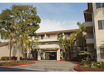 Torrance assisted living facility Brookdale South Bay