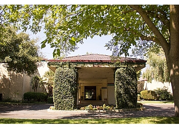 Stockton assisted living facility Brookdale Stockton