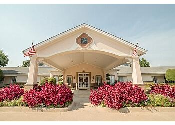 McKinney assisted living facility Brookdale Stonebridge Ranch