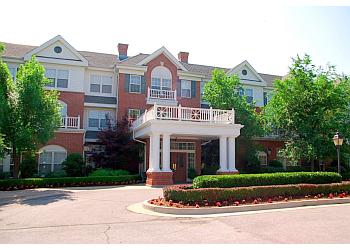 Tulsa assisted living facility Brookdale Tulsa Midtown