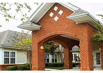 Wilmington assisted living facility Brookdale Wilmington