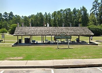 Augusta public park Brookfield Park