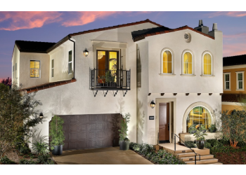 Santa Clarita home builder Brookfield Residential, Inc.