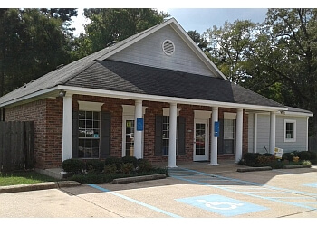 Shreveport veterinary clinic Brookings Animal Hospital