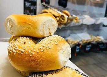 Virginia Beach bagel shop Brooklyn Bagels
