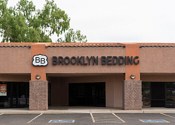 Mesa mattress store Brooklyn Bedding