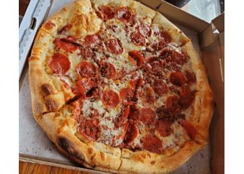 Tucson pizza place Brooklyn Pizza Company