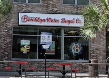 Tallahassee bagel shop Brooklyn Water Bagel Co.