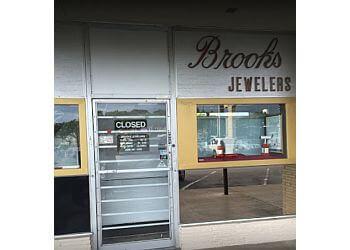 Santa Clara jewelry Brooks Jewelers