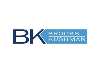 Detroit patent attorney Brooks Kushman P.C.