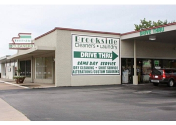 Tulsa dry cleaner Brookside Cleaners