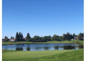 Stockton golf course Brookside Country Club