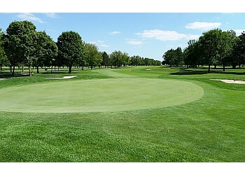Fort Wayne golf course Brookwood Golf Club