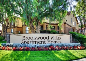 Corona apartments for rent Brookwood Villas Apartments