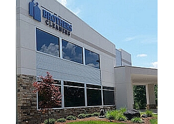 Raleigh dry cleaner Brothers Cleaners
