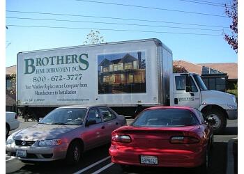 Norwalk window company Brothers Home Improvement, Inc.