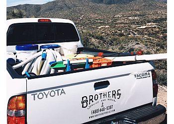 Scottsdale pool service Brothers Pool Service & Repair