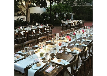 San Diego caterer Brothers Signature Catering & Events