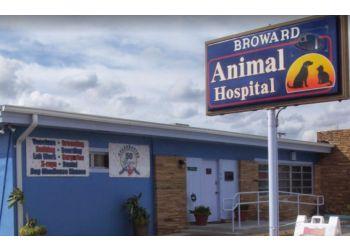 Hollywood veterinary clinic Broward Animal Hospital