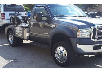 Pembroke Pines towing company Broward County Towing & Recovery, Inc.