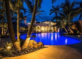 Coral Springs landscaping company Broward Landscape