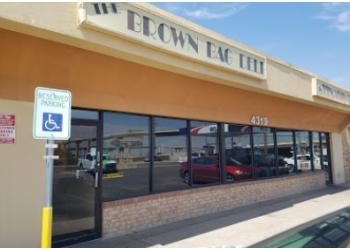 El Paso sandwich shop Brown Bag Deli