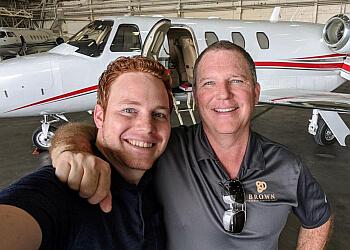 Sacramento financial service Brown Financial Services Group