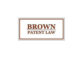 Scottsdale patent attorney Brown Patent Law