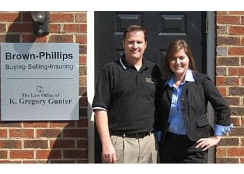 Raleigh insurance agent Brown-Phillips Insurance