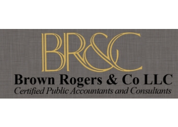 Little Rock accounting firm Brown Rogers & Company, P.A.
