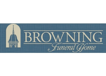 Evansville funeral home Browning Funeral Home