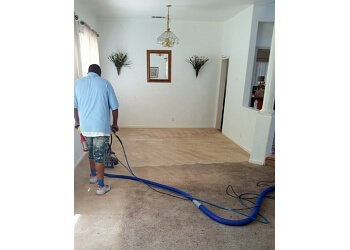Antioch carpet cleaner Brown's Carpet Cleaning