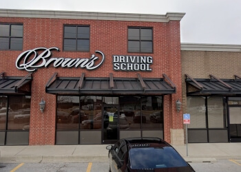 Oklahoma City driving school Brown's Driving School