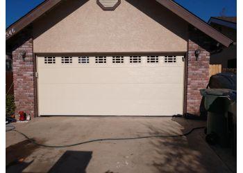 3 Best Garage Door Repair In Visalia Ca Threebestrated