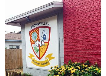 Brownsville preschool Brownsville Montessori Academy