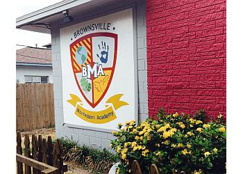 Brownsville preschool Brownsville Montessori Academy