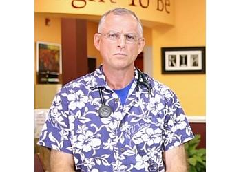 Winston Salem primary care physician Bruce E. Lantelme, MD